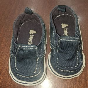Baby Gap Never Worn Infant Shoes